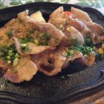 洋食屋 じゃがいも - 豚ロース生姜焼き定食