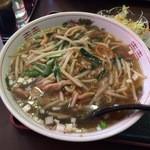 34025542 - サンマー麺アップ