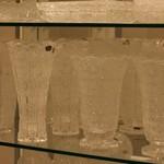 ジュメイラ オアシス - 美しい手作りカットのチェコボヘミアンクリスタルガラスをお手軽価格で