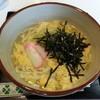 城下 - 料理写真:玉子とじうどん