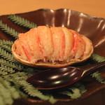 樋口 - 香箱蟹 (2014/12)
