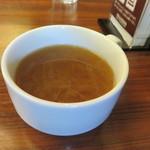 マ・メゾン - カップスープ