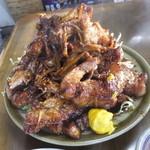 味の店 さつき - 豚ローススタミナ焼 ¥1500(税込)