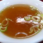 つけ麺大王  - チャーハン(750円)