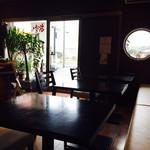 珈琲舎 沙羅の木 -