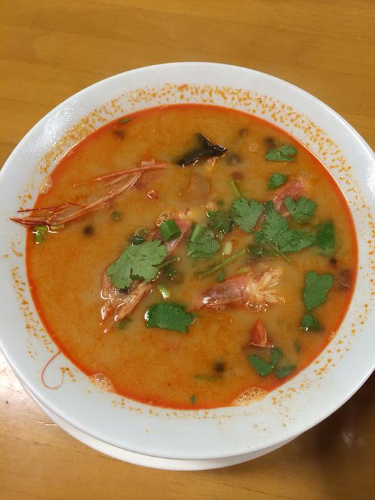 タイ料理 マナ