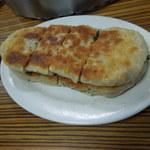 長白小館 - 葱餅