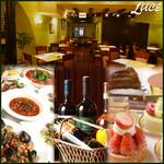 ルーチェ - その他写真:素材にこだわったイタリア料理とフランス菓子のお店