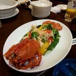 34051368 - 大海老料理
