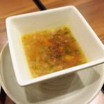 SUN - スープ