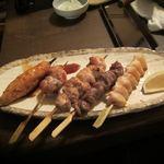 竹とんぼ - 串5本セット2014/12