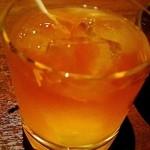 山水木 - 梅まっこい✕午後の紅茶