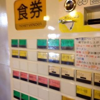 イツワ製麺所食堂 -