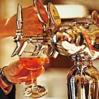 KELLERKELLERの樽生ビールはココが違う!