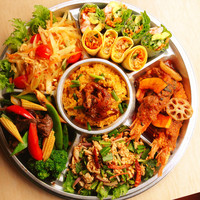 タイ国料理 チャイタレー - チャイタレーオードブル 前日までご予約注文承ります。