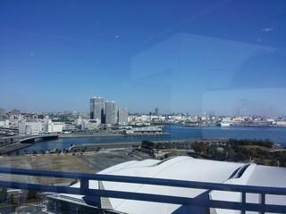 すみれ亭 - 窓からの景色