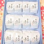 三陸菓匠さいとう - 12個入り☆♪