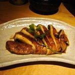 3406013 - マッシュルームのステーキ