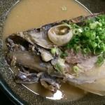 味処 一福 - 料理写真:ビンタ