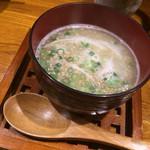 34064622 - 鶏がらスープ