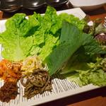 34064727 - 野菜セット