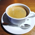 果実園 リーベル - コーヒー
