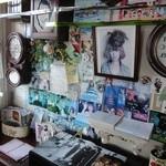 グリーン ゲイブルズ - YUKIコーナー