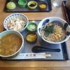 辰巳庵 - 料理写真:ランチ880円