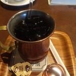 越 - アイスコーヒー