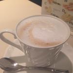 Cafeルノアール - カフェラテ