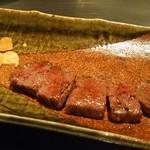 ステーキ  いぐち - 和牛フィレステーキ