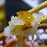 つきのほたる - 甘い柚子のマーマレード