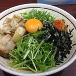 濃厚担々麺はなび 小牧店 -