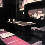 3407259 - 酒呑童子 店内