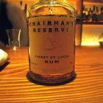 3407283 - CHAIRMAN'S RESERVE