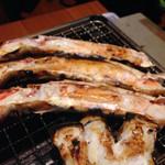 34071251 - タラバ(焼き)