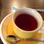 カーサ ディ カミーノ - 紅茶