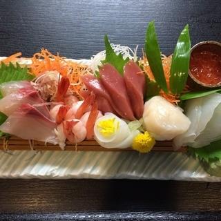 もちろん天ぷら以外の料理にもこだわります!