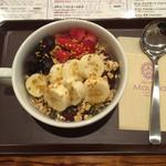Mauloa Acai and Cafe -