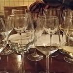 34078321 - 【24.11.11】第15回イタリア料理エ・ヴィータ ワイン会                       ~トスカーナはブリケッラ農園より~
