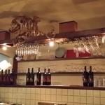 34078362 - 【24.11.11】第15回イタリア料理エ・ヴィータ ワイン会                       ~トスカーナはブリケッラ農園より~