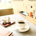 Cafe 151@ - 挽きたてのコーヒーを是非!