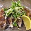 ヤグルマ - 料理写真:カルパッチョ