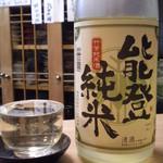 竹はる - 能登純米