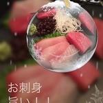 あじ処 なる 阿倍野店 -