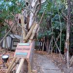 グリーンハウスシルバ - いざ木々の中へ♪
