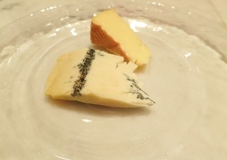 ヴァン・ファーレ - チーズ2種類☆