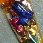 メリー - チョコレートミックス