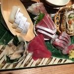 魚金 本店 -
