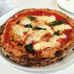 Pizzeria Antimo - マルゲリータは1000円セットです